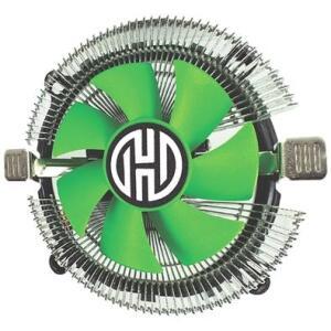 Cooler para Processador Hoopson, AMD/Intel, Verde - CL-170G - R$18