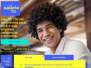 Banco do Brasil - Traga seu Salário - Concorra a até 700 mil em prêmios.