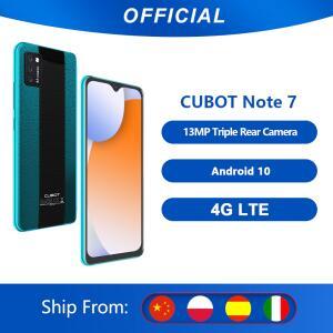 Cubot nota 7 Note 7 smartphone