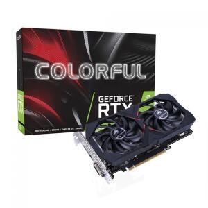 RTX 2060 SUPER COLORFUL 8G-V - R$2699