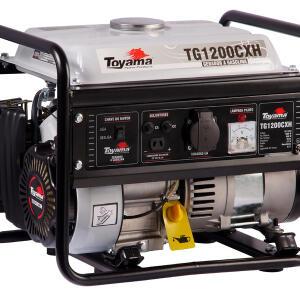 [SP] Gerador Tg1200Cxh 1000W 6L 220V ou 110v Toyama   R$ 500