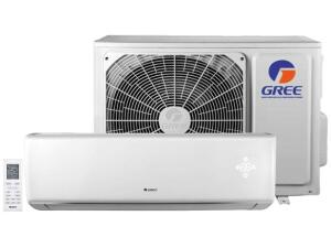 Ar Condicionado Split Hw On/off Eco Garden Gree 9000 Btus Frio 220V Monofasico | R$1150