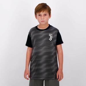 Camisa Juventus Infantil Personalizável - R$24