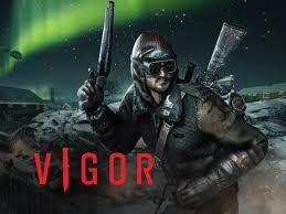 Jogo vigor (PS4)