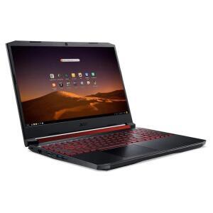 Notebook Gamer Acer Nitro 5 AN515-54-574Q Intel Core i5 8GB 512GB SSD GTX 1650 15.6' Endless R$4663