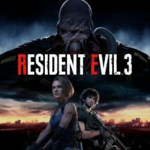 [PS4] Jogo Resident Evil 3 | R$82