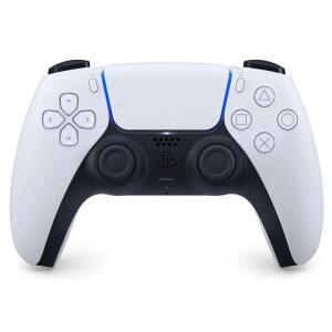 Controle Sony DualSense - PS5.   R$ 414