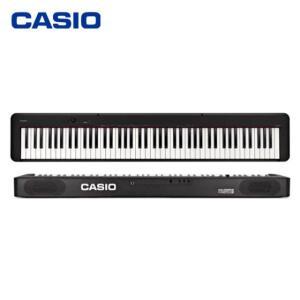 Piano digital Casio CDP S90 com 88 teclas