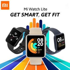 Smartwatch Mi watch Lite | R$288