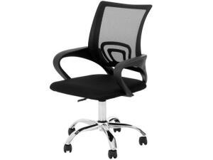 [8% de desconto no Magalu] Cadeira de Escritório Giratória DIR-002 | R$244