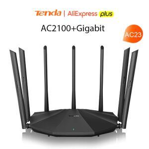 Roteador Wifi Tenda ac23/ac11 | R$165