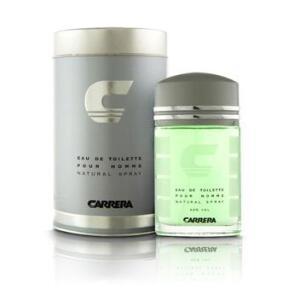 Perfume Carrera Pour Homme Edt 100ML | R$95
