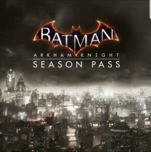 Batman™: Arkham Knight Season Pass | R$43