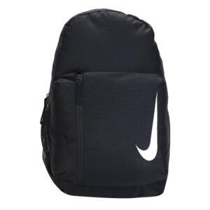 Mochila Nike Brasilia Academy Team - 22 Litros - Preto e Branco   R$ 90
