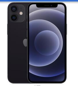 [Cliente Ouro] iPhone 12 Mini 128GB   R$5.264
