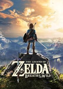 The Legend of Zelda™: Breath of the Wild - Jogo Nintendo Switch - eShop Argentina R$ 174