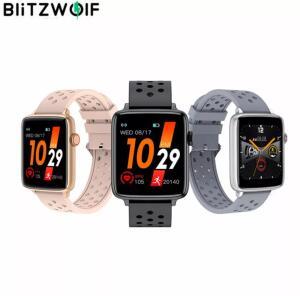 Smartwatch Blitzwolf BW-HL1Pro   R$ 157