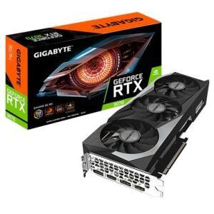 Placa de Vídeo Gigabyte NVIDIA GeForce RTX 3070 Gaming OC 8G, 8gb, GDDR6 - GV-N3070GAMING OC-8GD