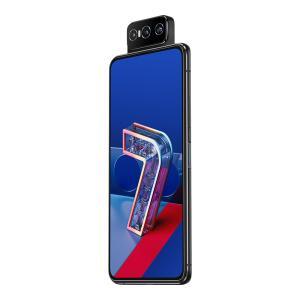 Smartphone ASUS ZenFone 7 6GB/128GB Preto - R$4747