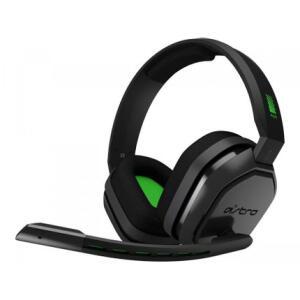 Headset Gamer Astro A10 - para Xbox One Nintendo Switch e PC   R$380