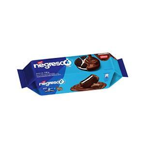 [Prime/Recorrência] Biscoito, Negresco, Coberto Chocolate, 120g | R$4,49