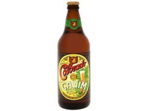 Cerveja Colorado Cauim Pilsen 1 Unidade - 600ml | R$ 4,99