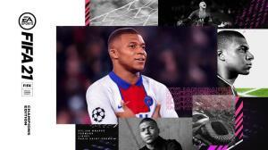 FIFA 21 PS4 (PSN) - R$148