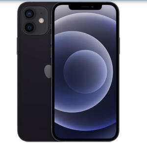 [Cliente Ouro] iPhone 12 Preto 128GB + AirPods | R$5984