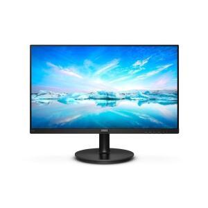 "[APP] Monitor Philips 242V8A 23.5"" Painel IPS, Borda Fina, HDMI, DisplayPort - R$756"