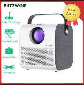 Projetor BlitzWolf BW-VP5 R$513