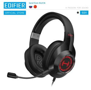 Headset Gaming Edifier G2II | R$ 296