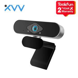 Web Cam Xiaomi xiaovv | R$ 88