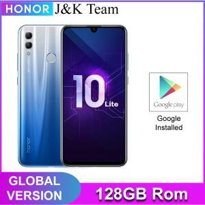 [Marketplace] Smartphone Honor 10 Lite 128GB 3GB - Versão Global | R$779