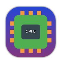 [App Grátis] CPUz Pro