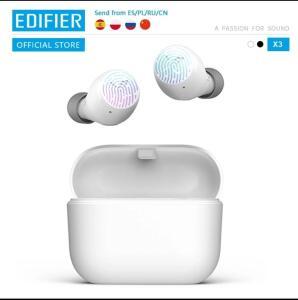 Fone Edifier X3 TWS | R$129
