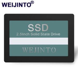 "[PRIMEIRA COMPRA] SSD SATA 2.5"" WEINJINTO 128 GB | R$70"
