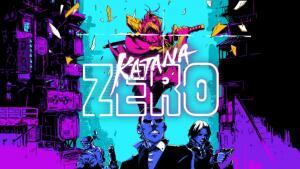 Katana Zero - Nintendo Switch - Eshop Argentina Nintendo switch | R$11