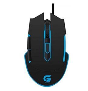 (PRIME) Mouse PRO M5 RGB fortrek   R$ 72