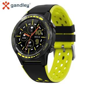 Smartwatch Gandley M7C   R$ 209