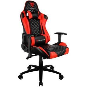 Cadeira Gamer ThunderX3 TGC12, Black Red | R$ 1.600