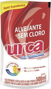 Tira Manchas Maxx Pouch 500g, Urca | R$1,33