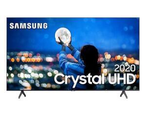 "Smart TV Samsung Series 7 LED 4K 55""   R$ 2.189"