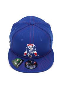 Boné New Era New England Patriots NFL Azul | R$70