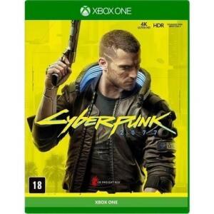 Cyberpunk 2077 - Xbox One & Xbox Series S/X - R$220