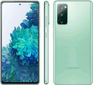 Smartphone Samsung Galaxy S20 FE | 128 GB | 6GB Ram | Cliente Ouro + Cupom | R$2474