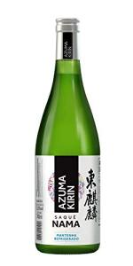 [Prime] Saque Azuma Kirin, Nama, 740ml | R$30