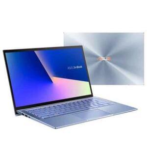 "Notebook Asus Zenbook 14 i7-10510U 8GB RAM 256GB SSD Tela FHD 14"" - UX431FA-AN203T | R$4499"