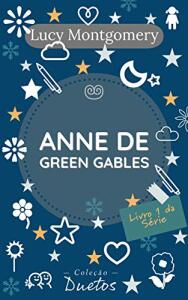 eBook - Anne de Green Gables - Lucy Montgomery