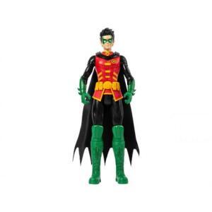 Boneco DC Batman Robin - Sunny Brinquedos   R$66