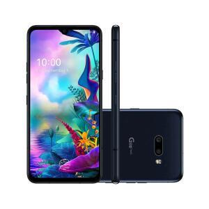Smartphone LG G8X 128GB | R$ 2279